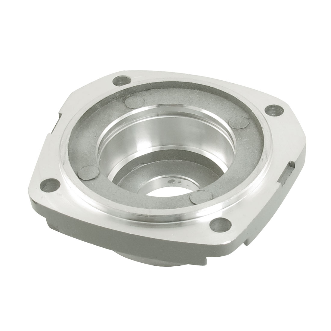 "Replacing 6mm Mount Angle Grinder Aluminum Bearing Seat 2.9"" Length"