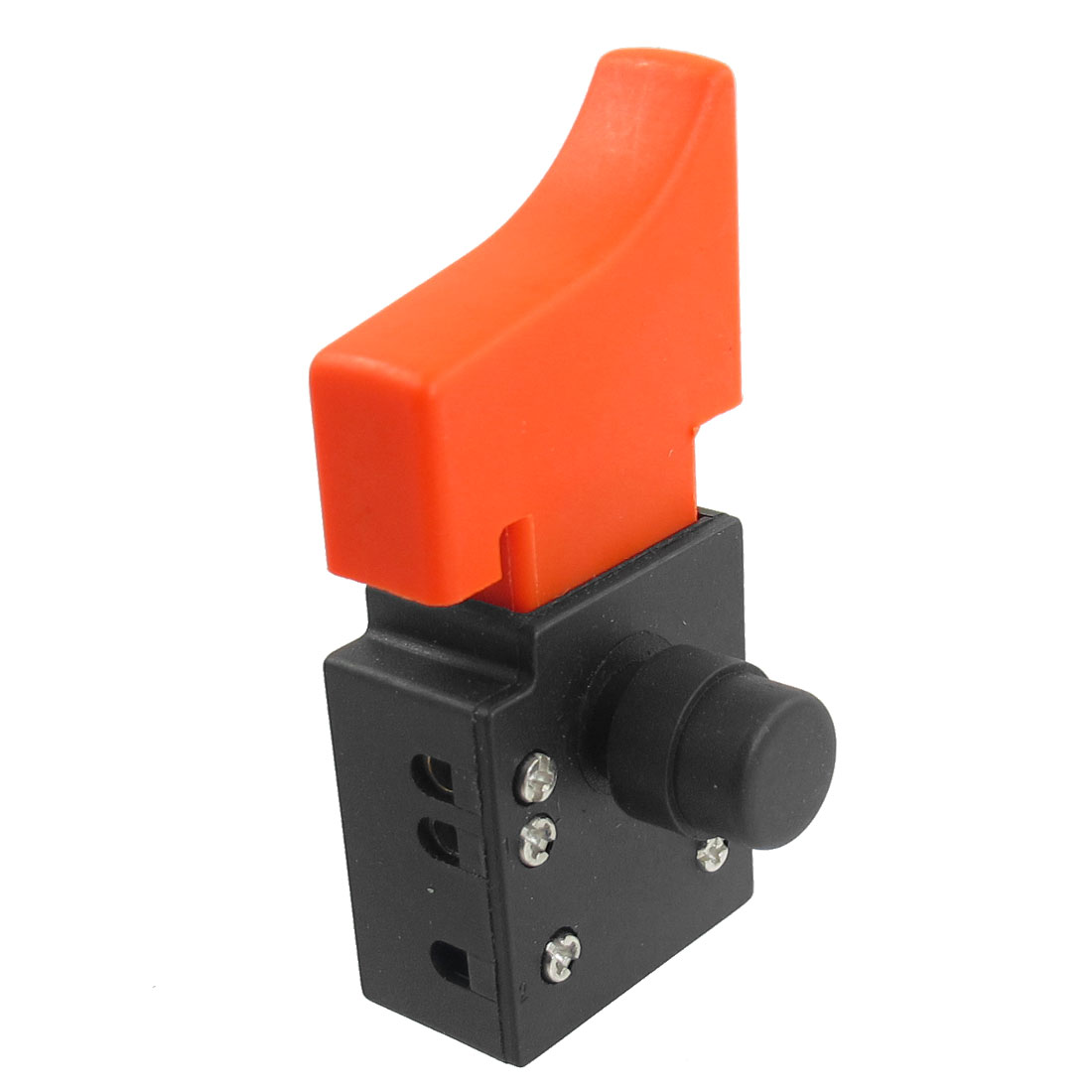 Angle Grinder Control DPST Momentary Trigger Switch AC 250V 6A for VivaKi 150