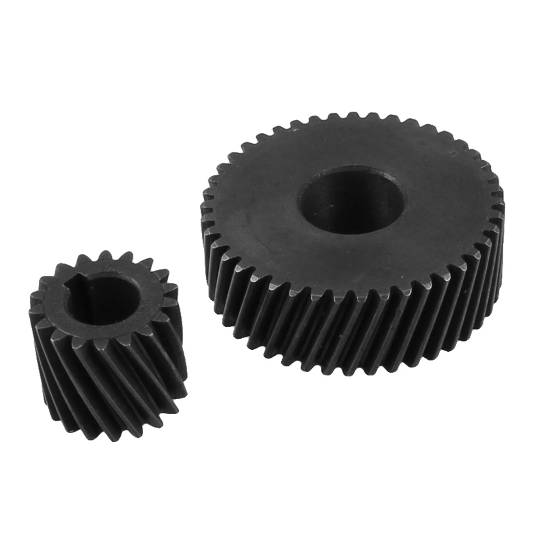 Spiral Bevel Gear Set for Hitachi 110 CM4SB Marble Cutting Machines