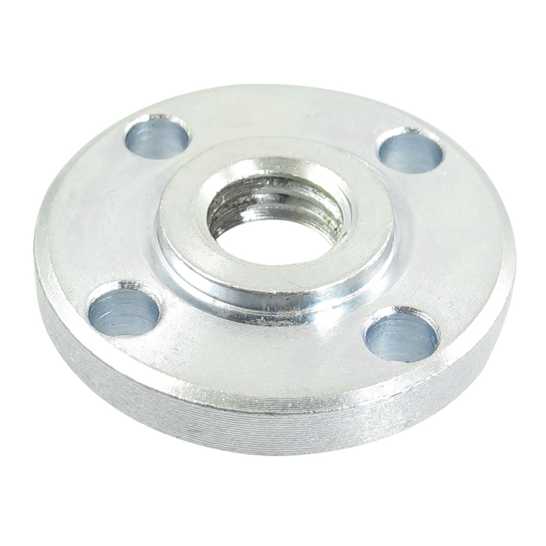 Round Shape Electrical Angle Grinder Inner Outer Flange Set for Hitachi 180