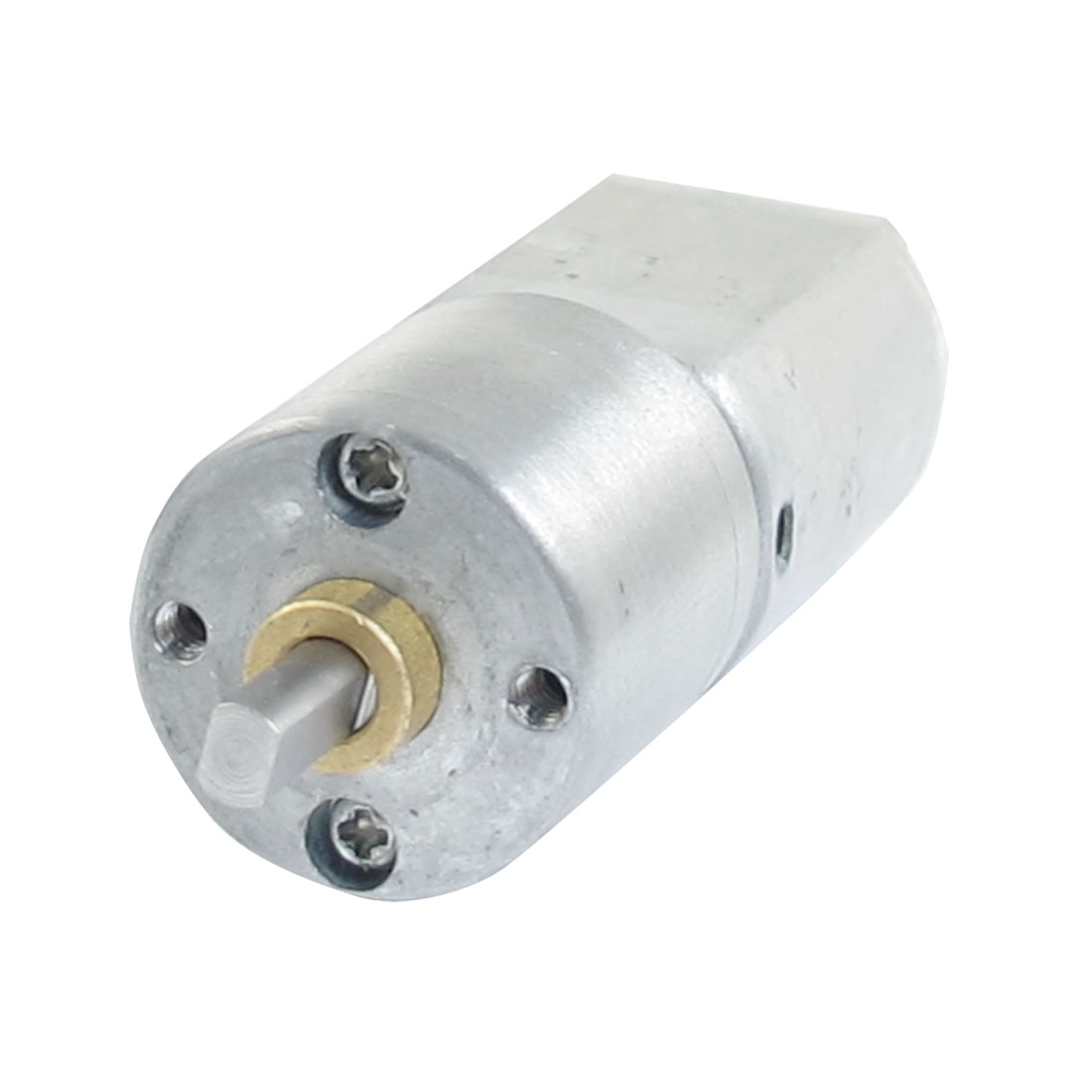 DC 6V 68RPM 2 Terminals Power 130 Electric Gear Motor
