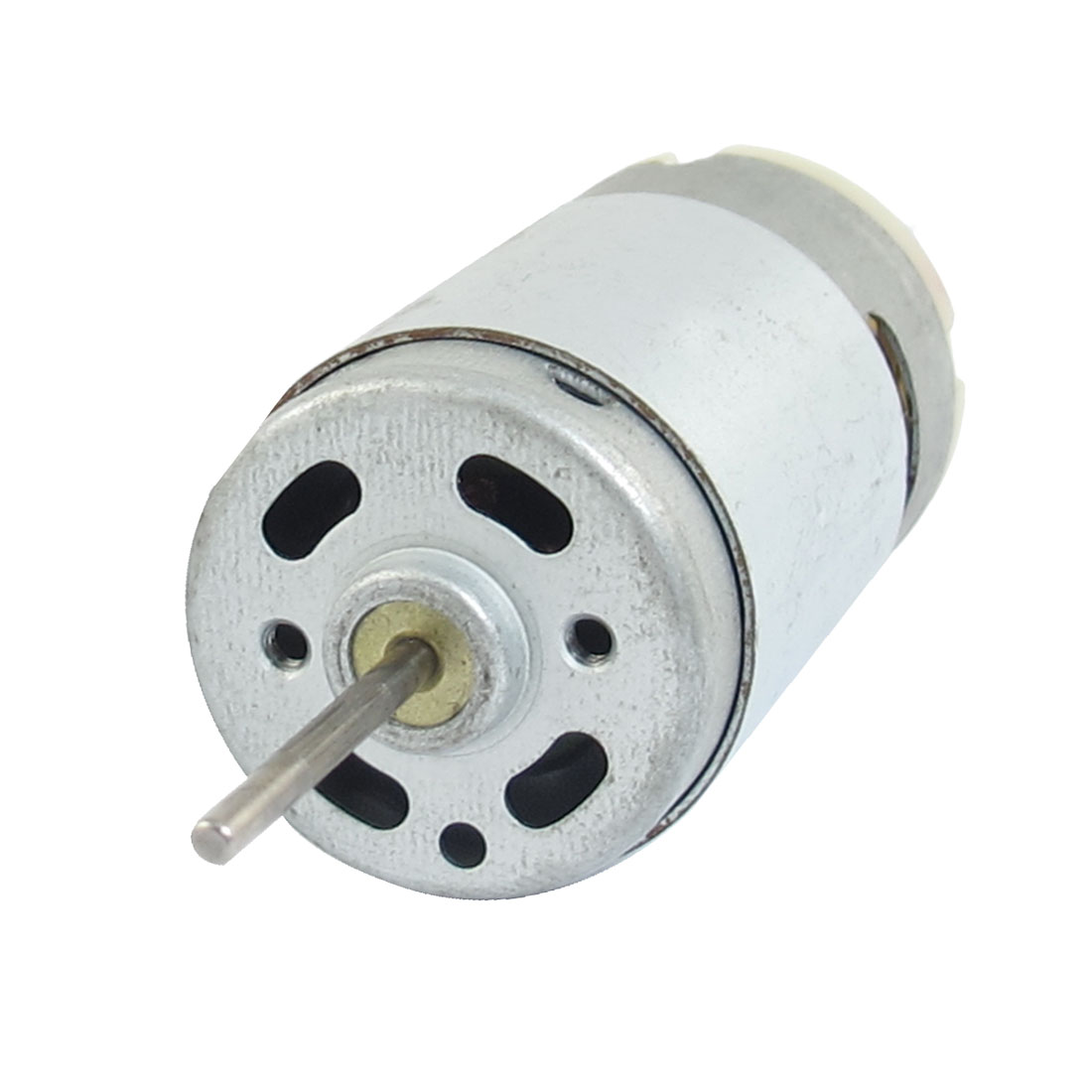 3400RPM DC 24V 2.5mm Shaft Diameter 2 Terminals Electric Motor