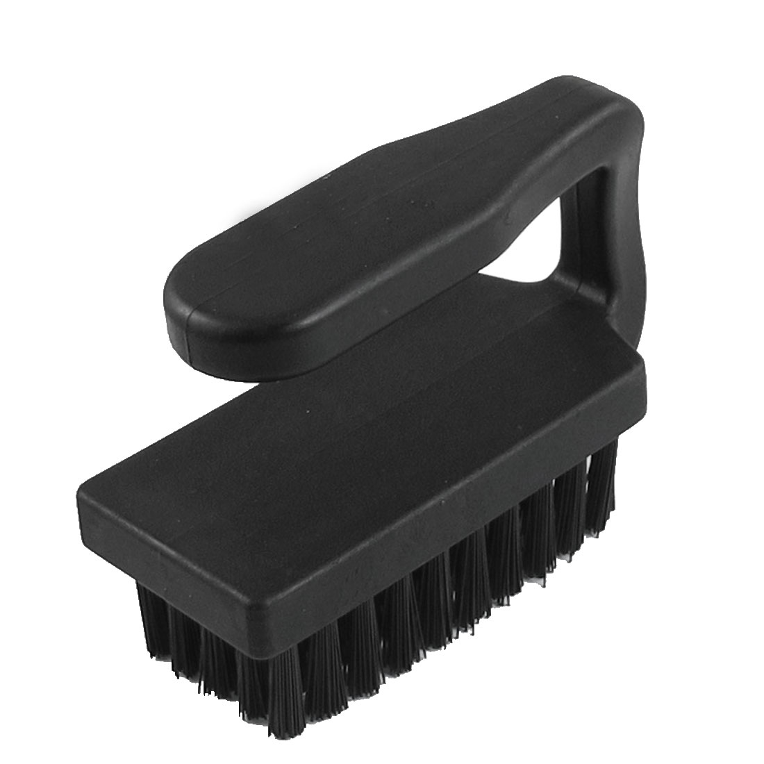 PCB Dust Cleaner Toothbrush Style Horizontal Grip Anti Static ESD Brush Black
