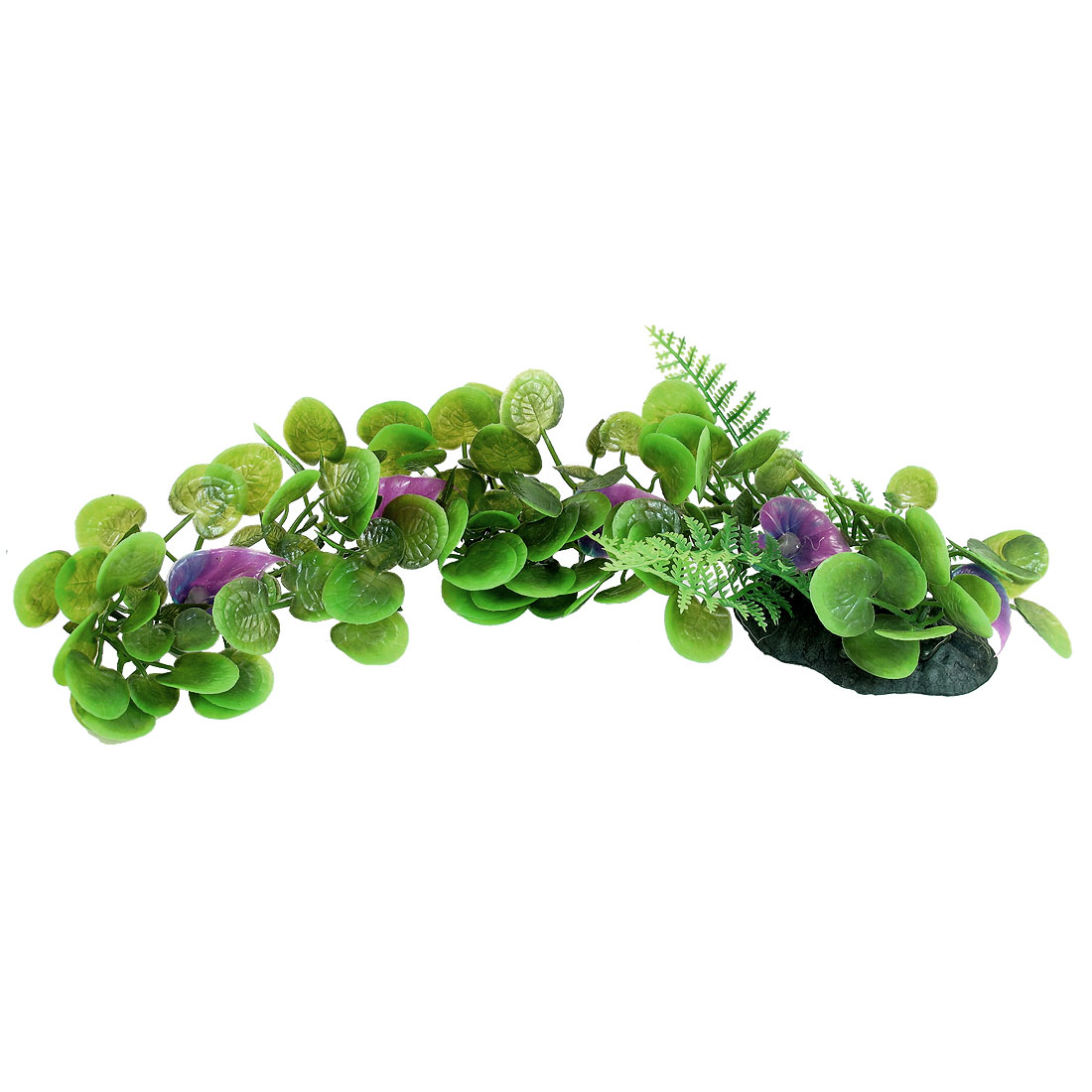 20cm High Decorative Underwater Manmade Plastic Grass for Aquarium