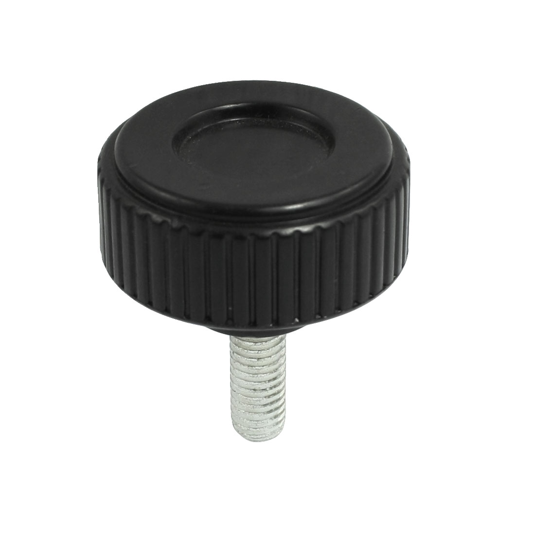 Replacement M8 x 20mm Round Cap Clamping Knob Grip 40mm Head Diameter