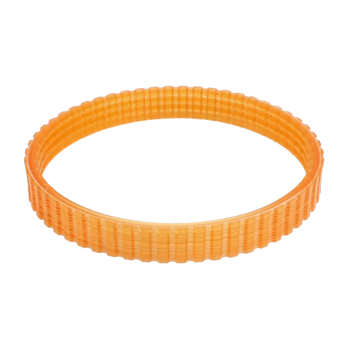Orange Soft Plastic 9mm Width Electric Power Drive Belt for Hitachi F20