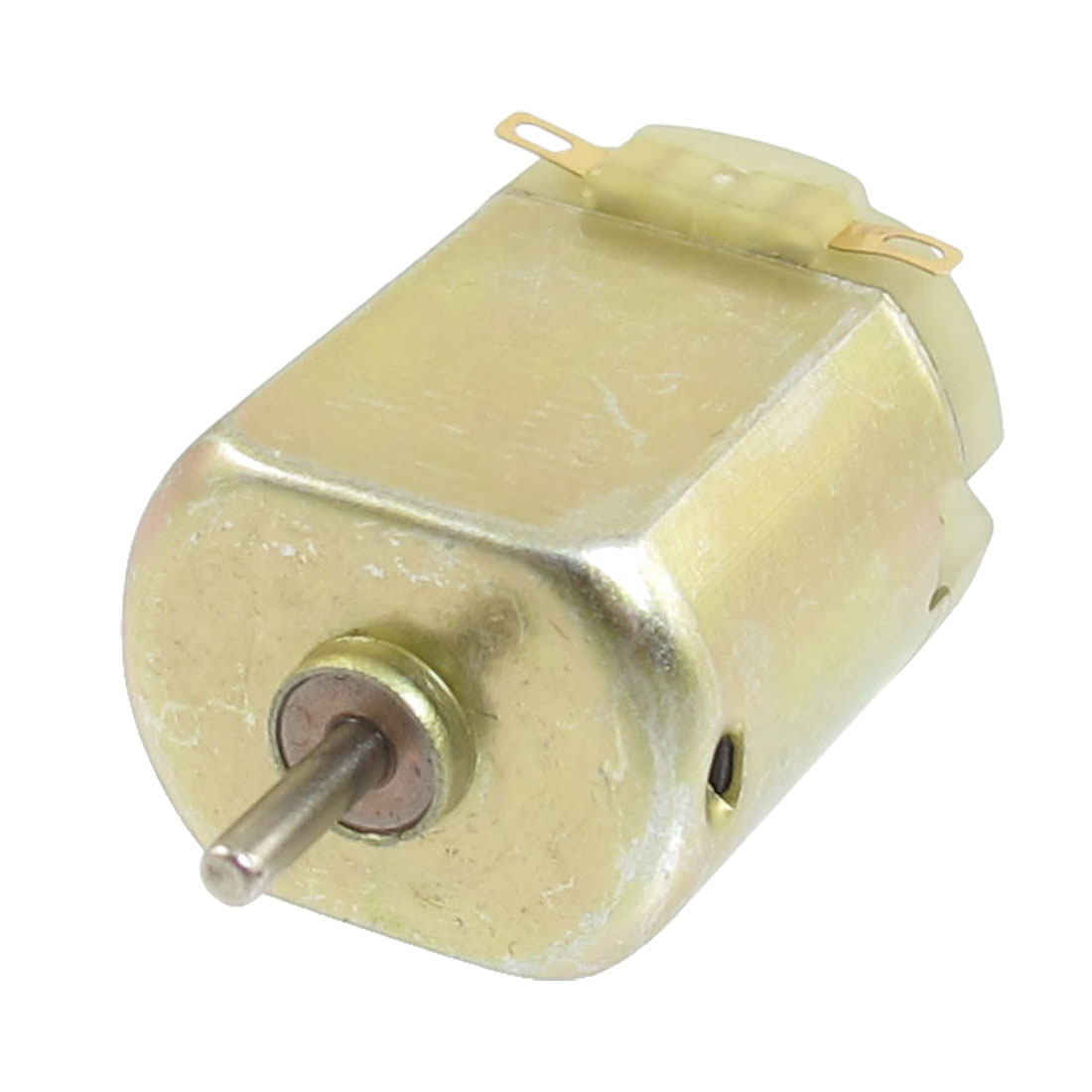 DC 3V 0.22A 12000RPM Rotary Speed 2 Terminals Electric Magnetic Gear Motor