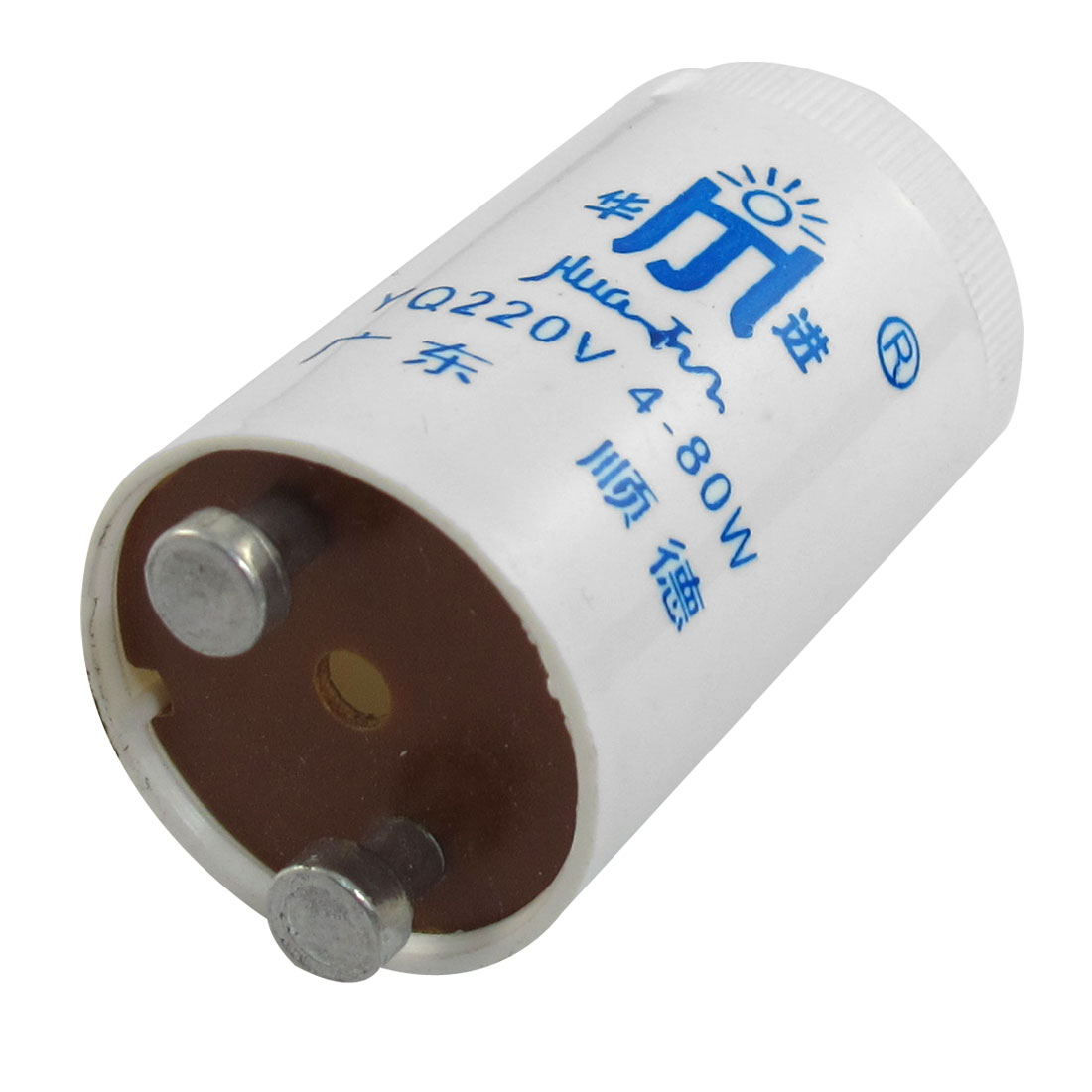 220V 4-80 Watt T8 Fluorescent Light Lamp Starter
