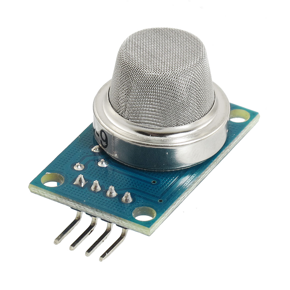 DC 3-5V 10-1000ppm Carbonic Oxide Gas Sensor Module Detector MQ-9