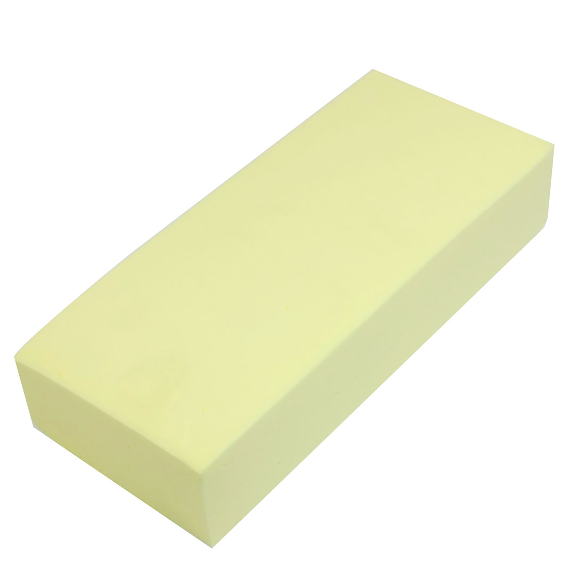 Home Office Boat Auto Car PVA Suction Sponge Block Cleaning Tool Yellow