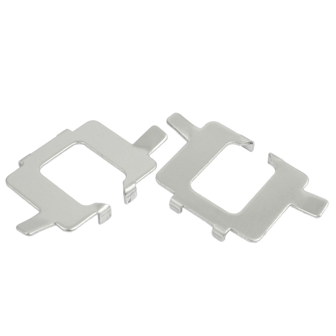 2 Pcs Xenon HID Bulb Kit Holders Retainers Adapters for BMW 5 Series