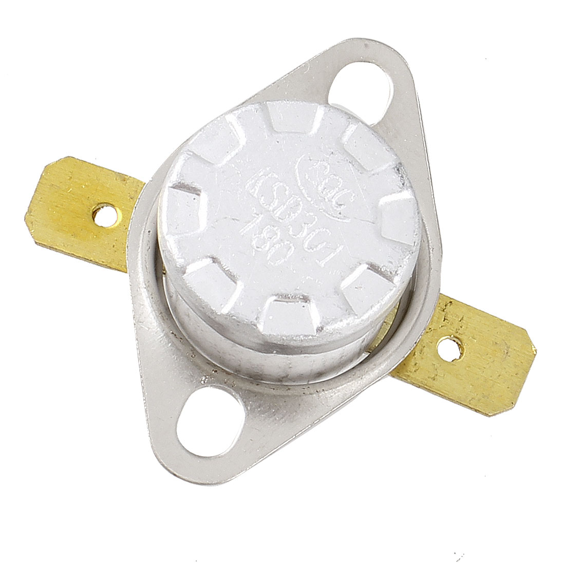 KSD301 180 Celsius 356F Normal Close Temperature Controlled Switch