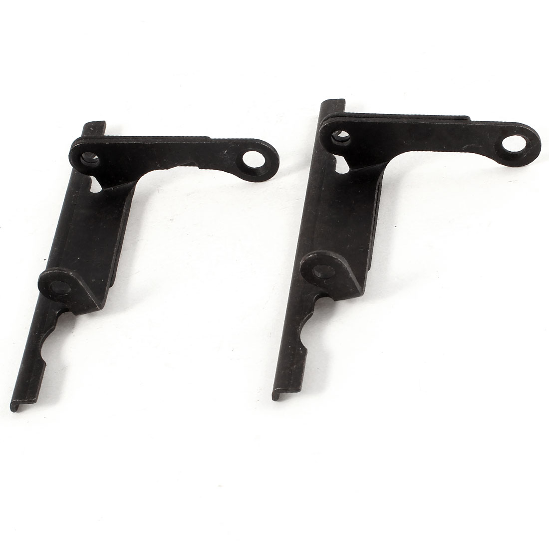 2 Pcs Power Tool Parts Metal Clamp for Makita 9045 Sander Machine