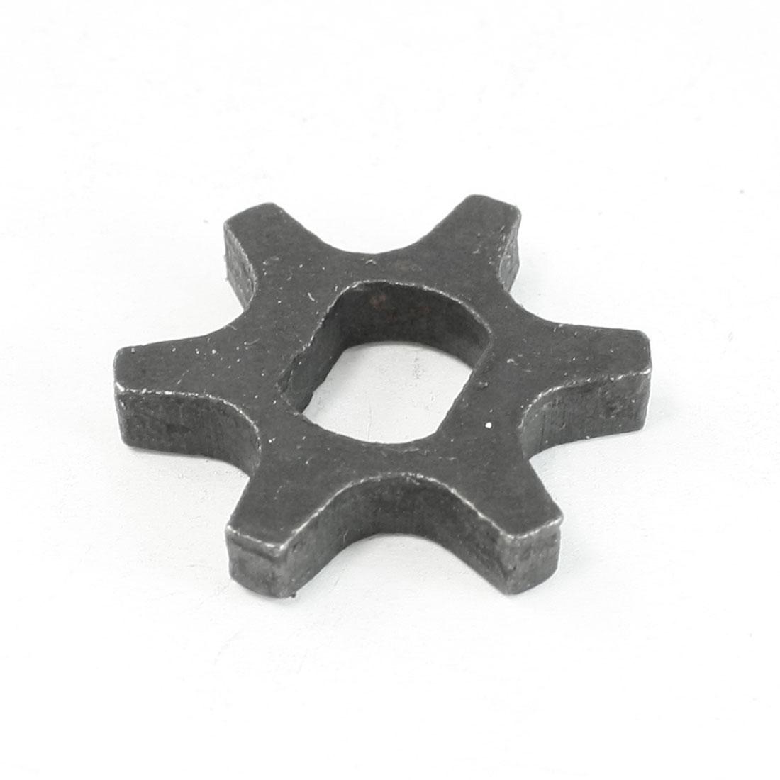 Repair Part 6 Teeth Metal 5016 Sprocket for Electric Hammer