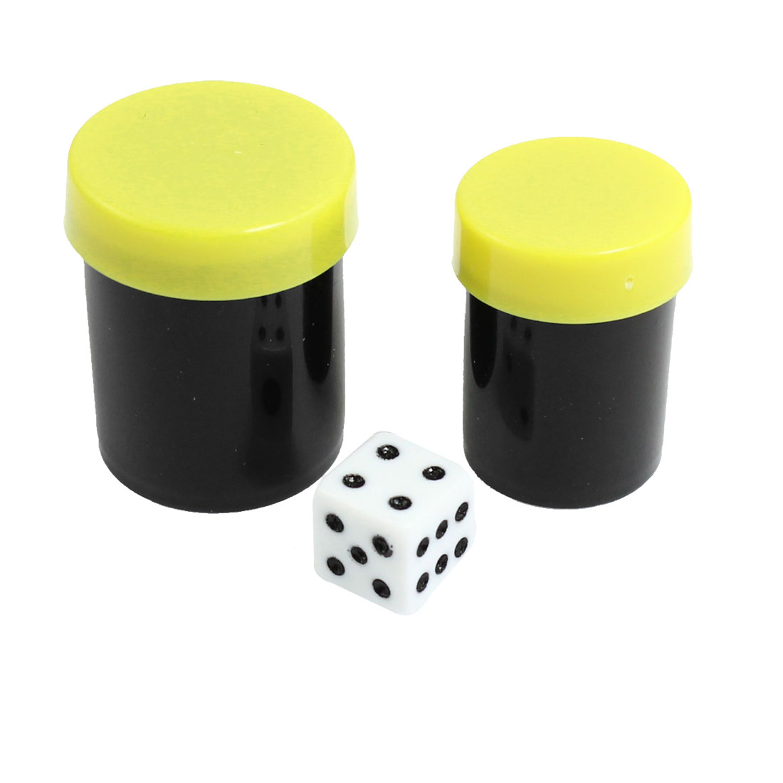 Stage Magician Party Magic Dice Tricks Prop and Training Set