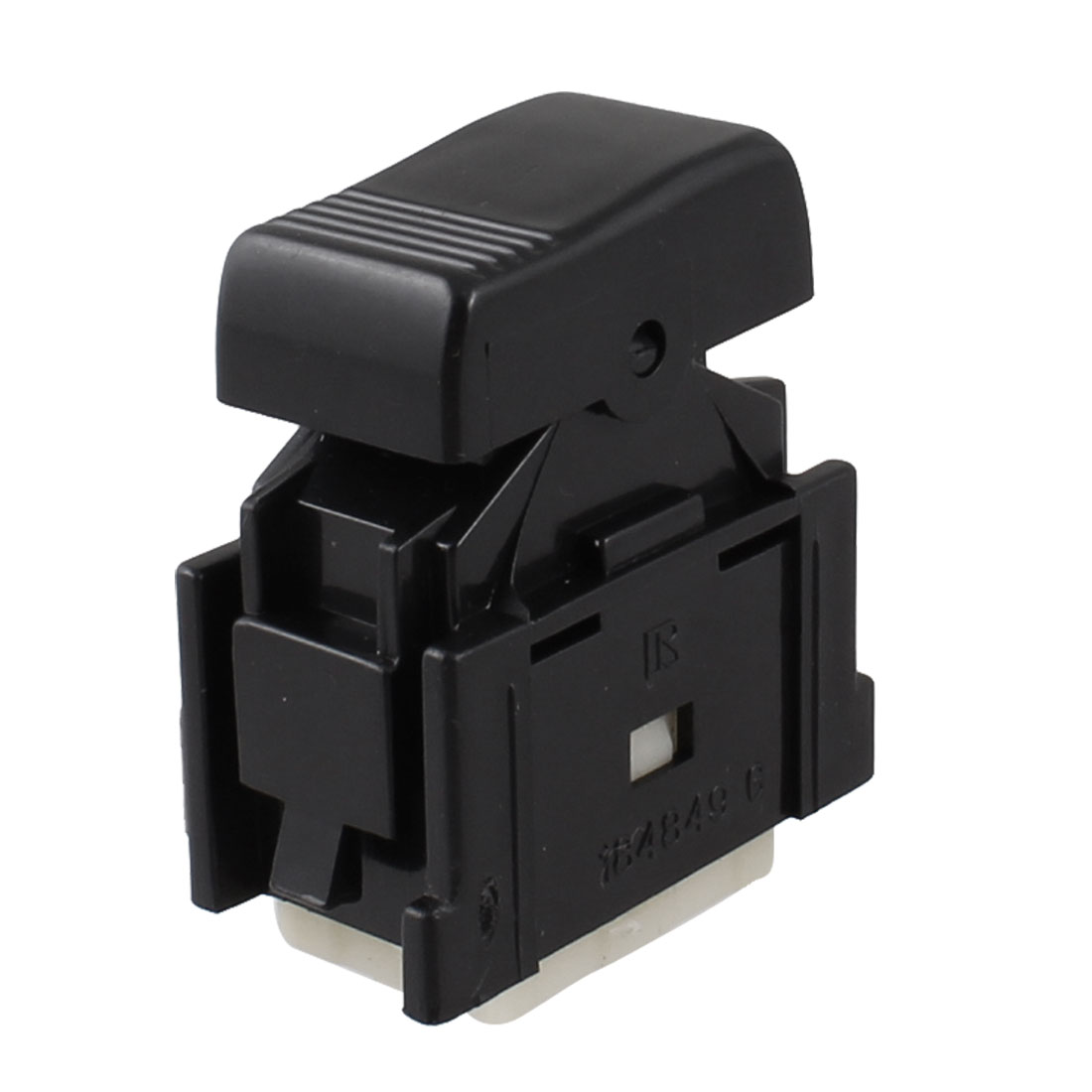 Car Side Window Lifter Regulator Switch Black for Toyota Corolla