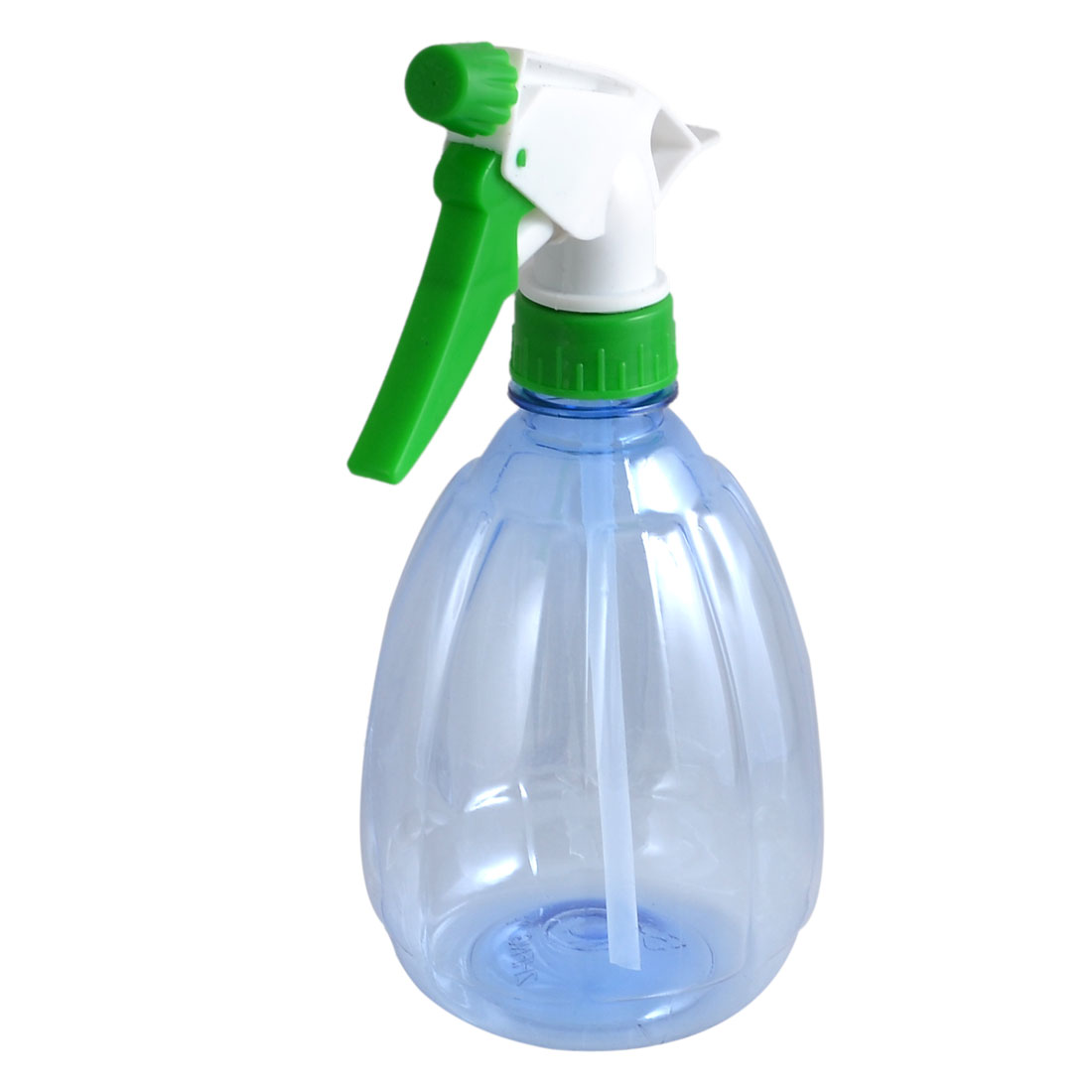 Tear Drop Shape Three Color Plastic Flowers Plants Water Sprayer 520ml