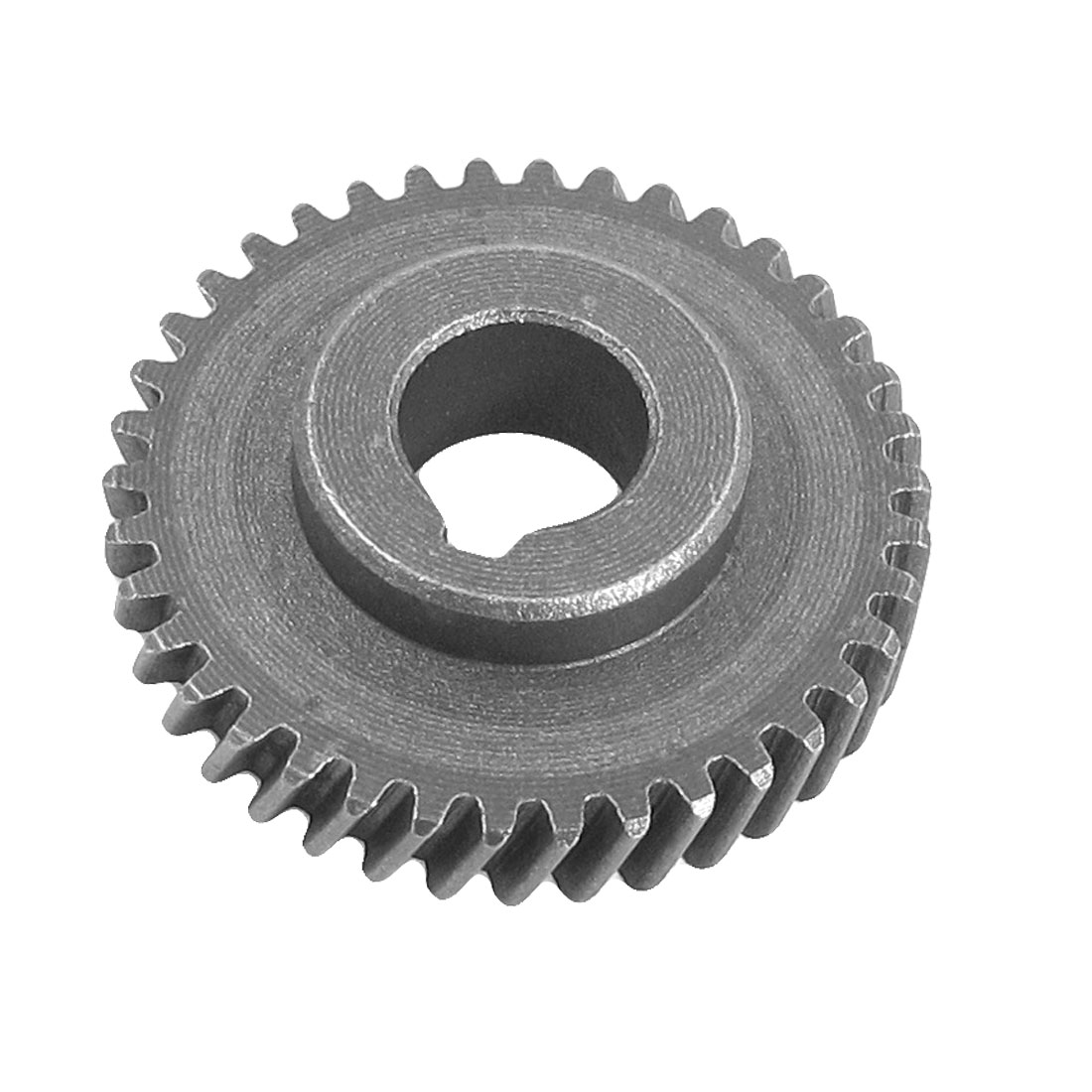 Replacement Repairing Spare Parts Metal Gear Wheel 10mm x 40mm