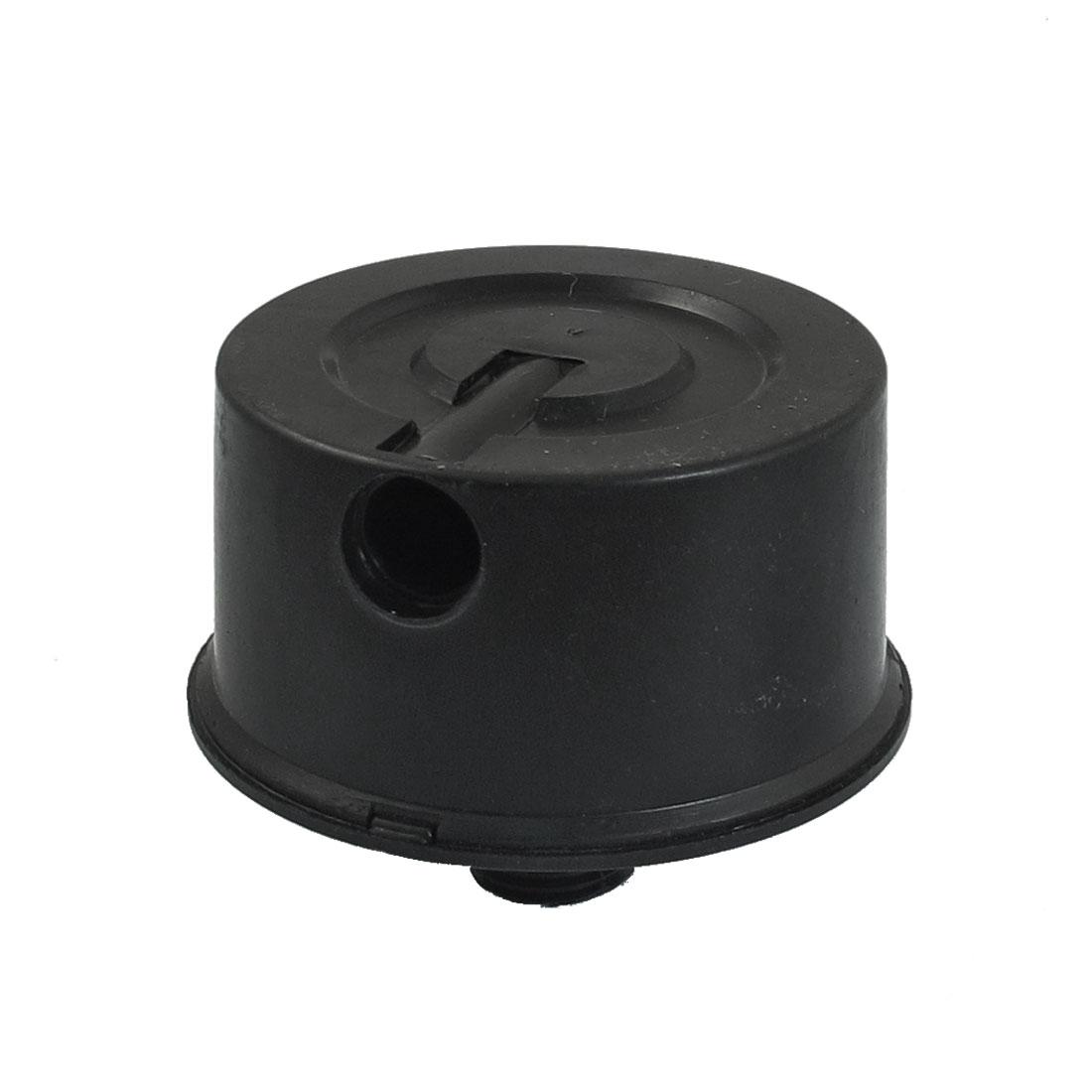 Air Compressor Admitting Port Muffler Silencer Black 16mm Thread