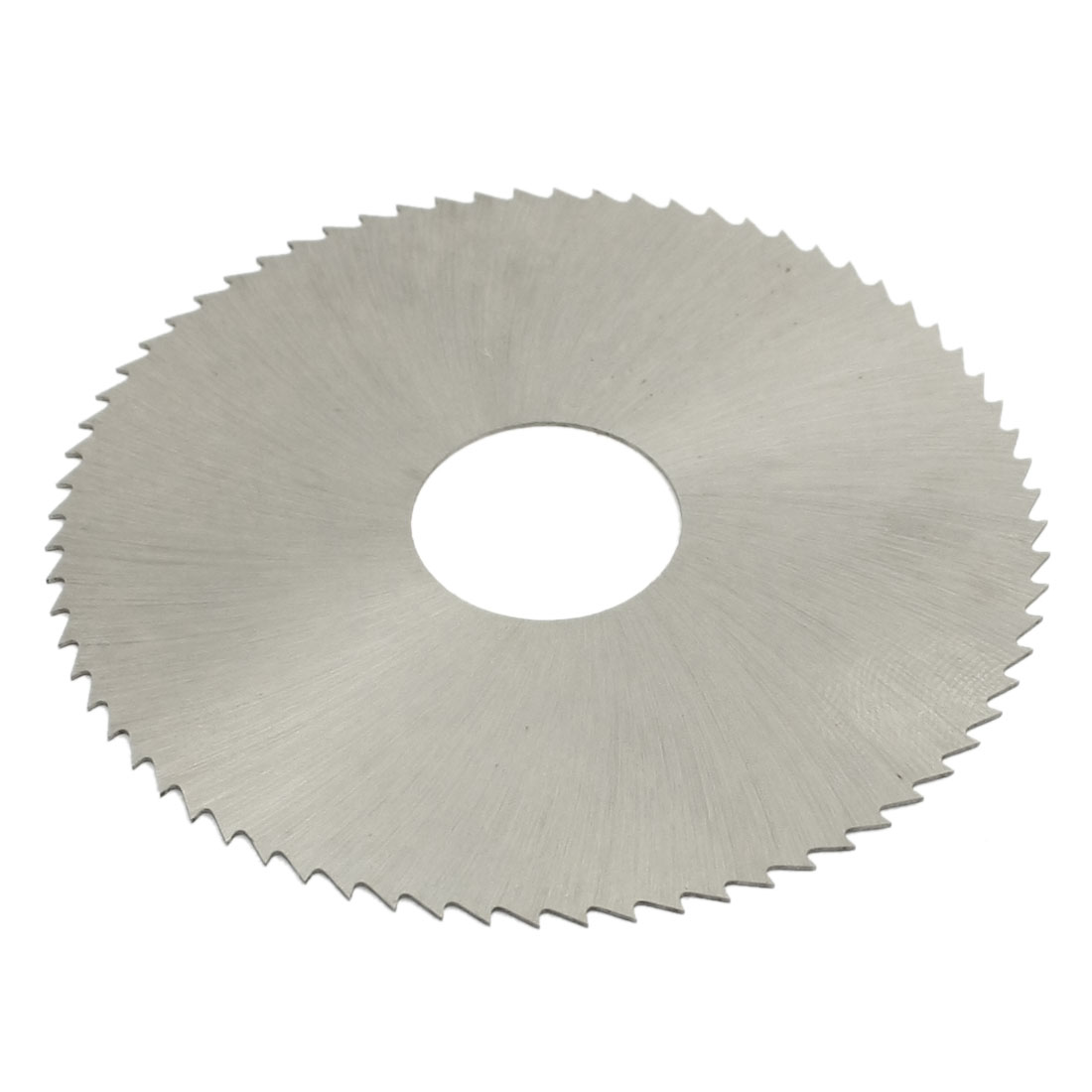 72T HSS Toothed Slitting Saw Cutting Tool 60mm x 0.4mm x 13mm