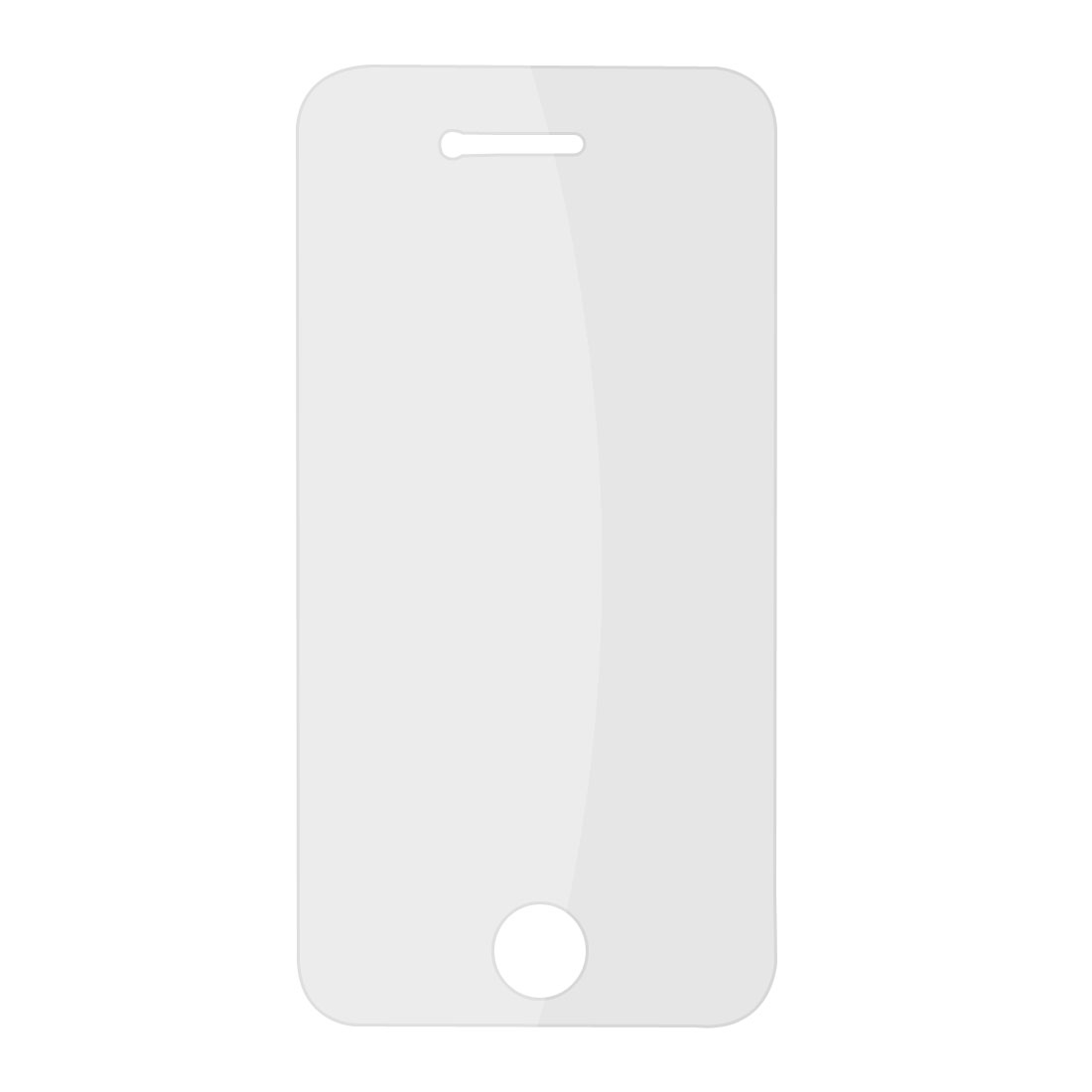 Anti-dust Clear Screen Protector Film Guards for iPhone 4 4G 4S