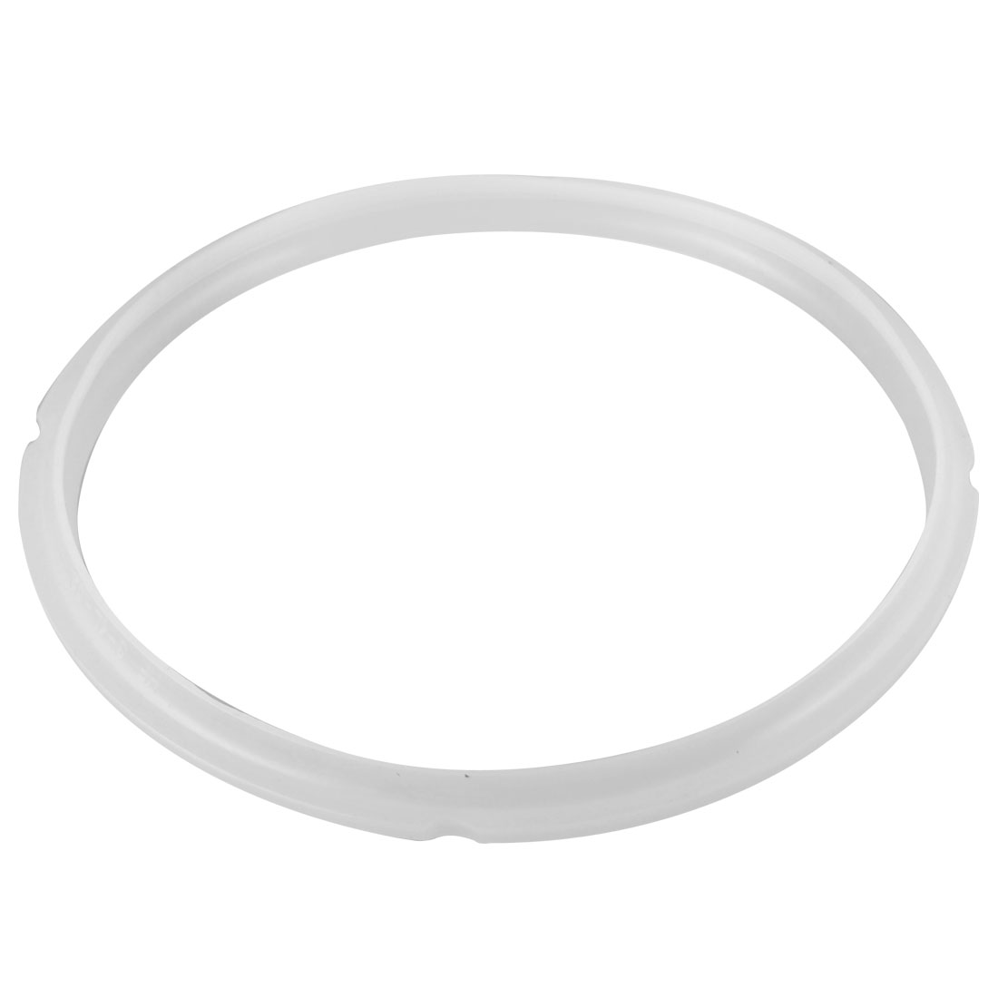 Home 3-4L Electric Pressure Cooker Parts Seal Ring Gasket 200mm x 220mm x 19mm