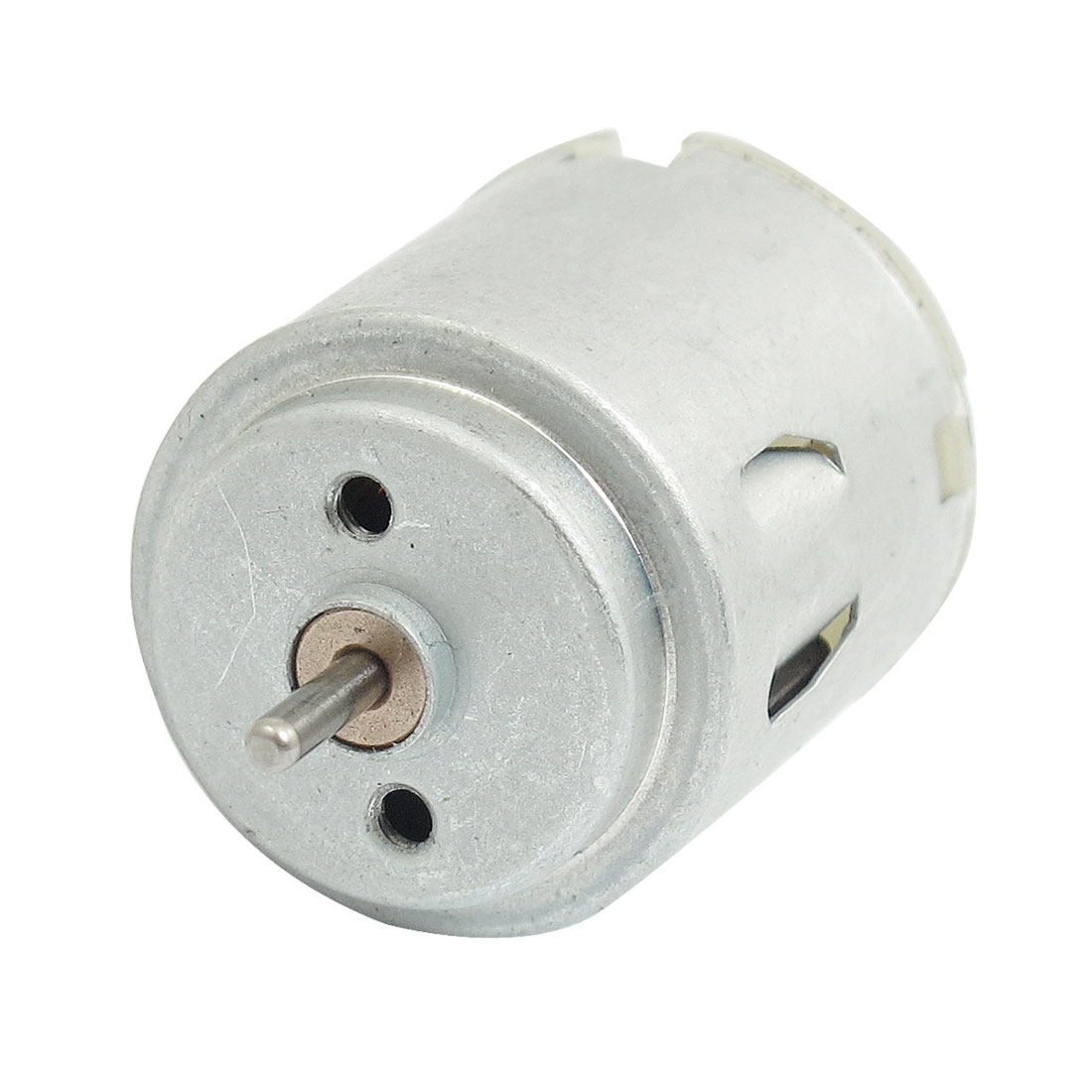 13000RPM 6V 0.16A High Torque Cylinder Magnetic Electric Mini DC Motor