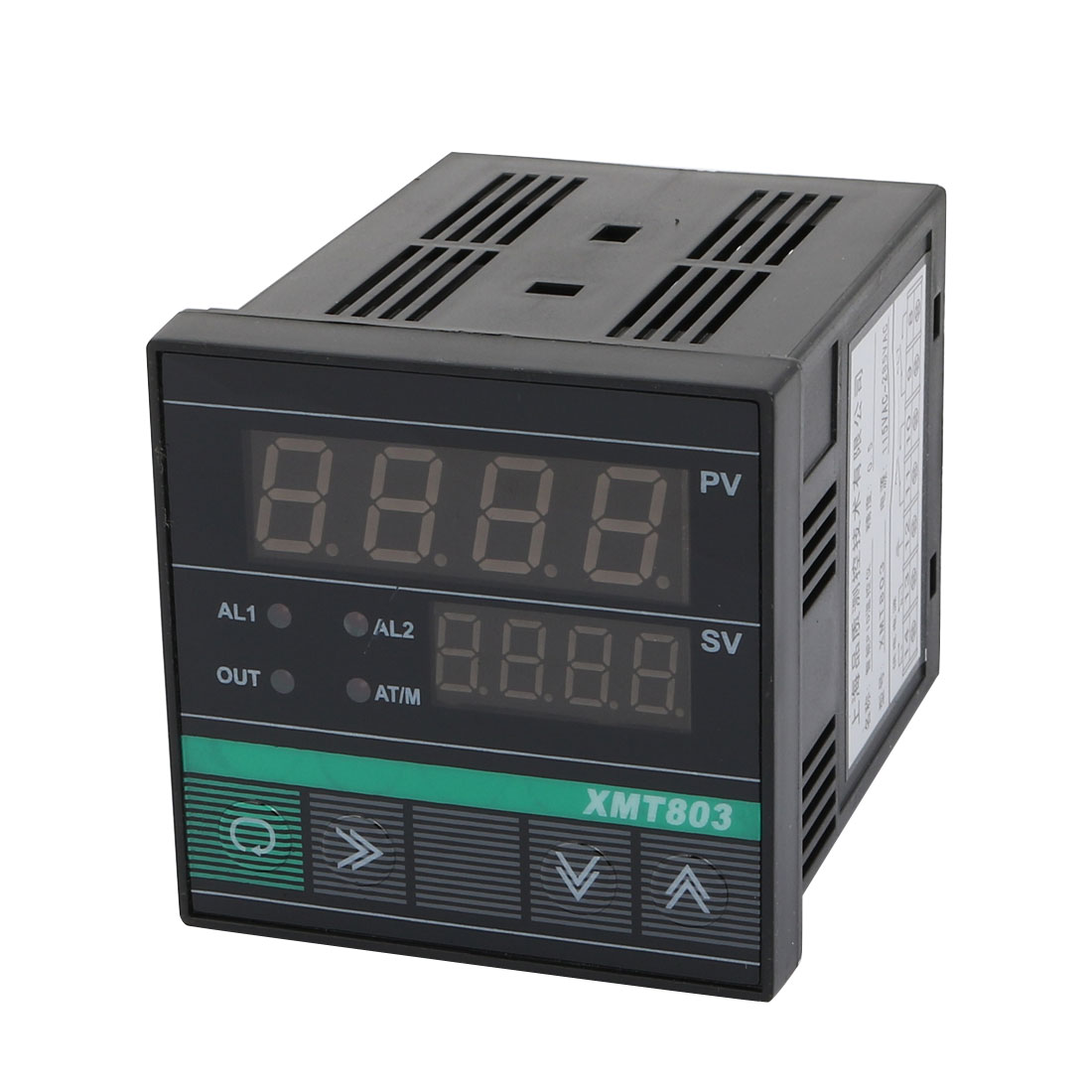 PV SV Display Alarm PID Digital Temperature Controller Meter XMT-803