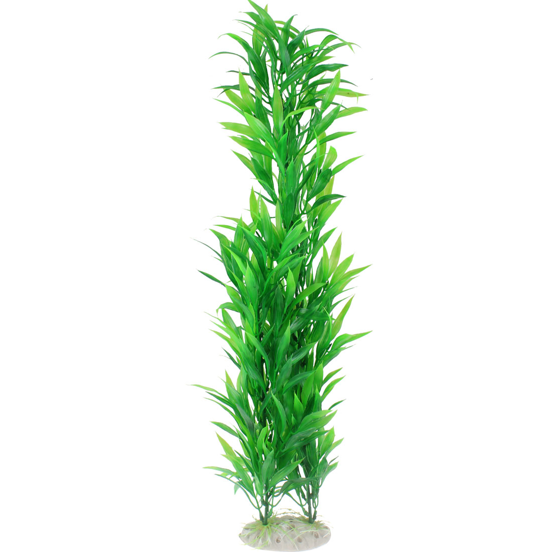 "22"" Green Landscaping Water Plant Decoration for Aquarium Fish Tank"