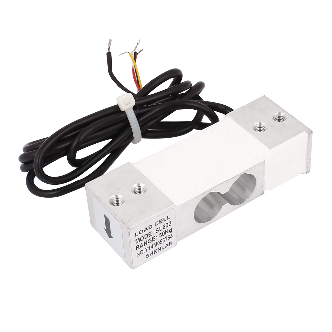 88mmx30mmx22mm Weighing Electronic Balance Wired Load Cell Sensor 0-30Kg