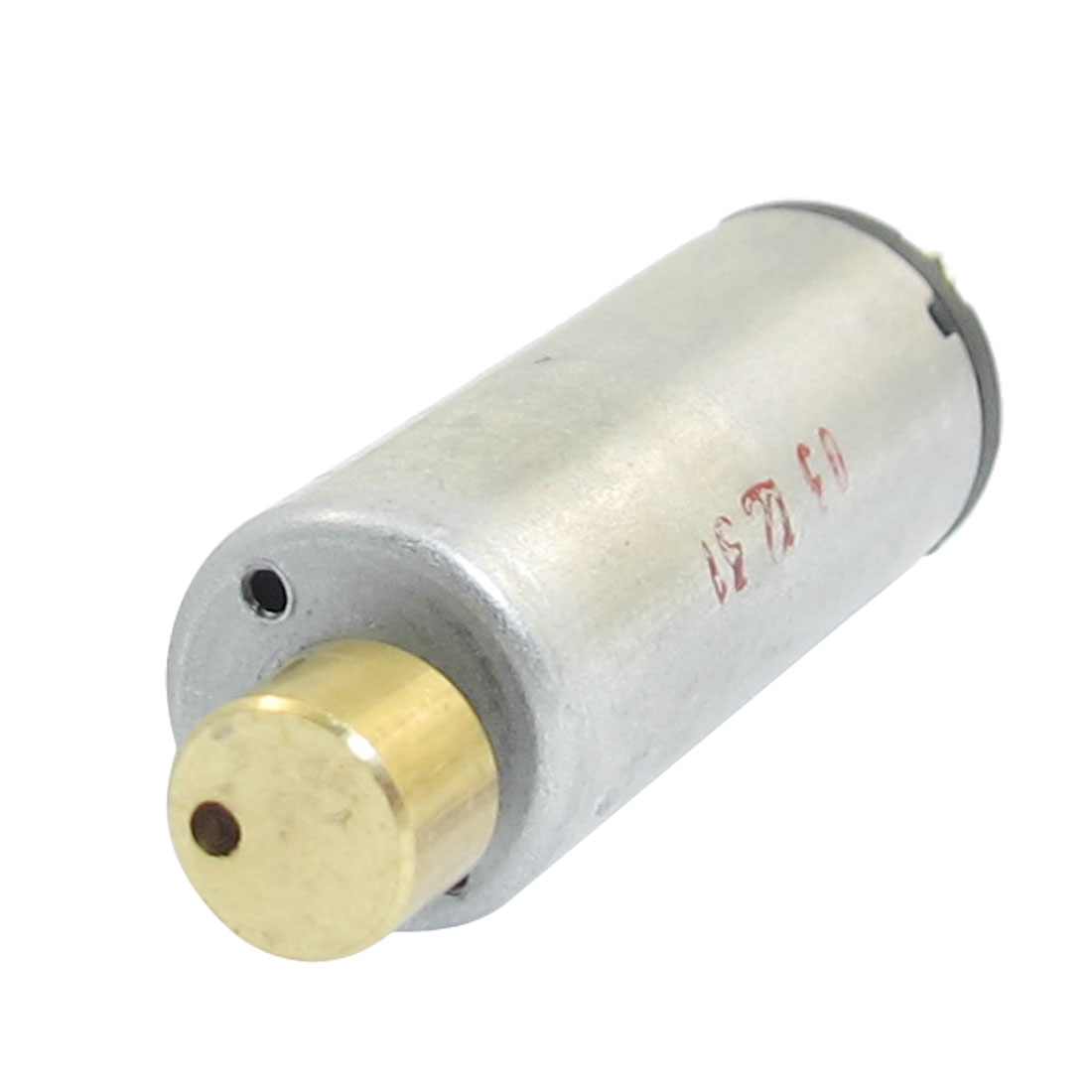 DC 1.5-6V 1750-7000RPM Output Speed Electric Mini Vibration Motor