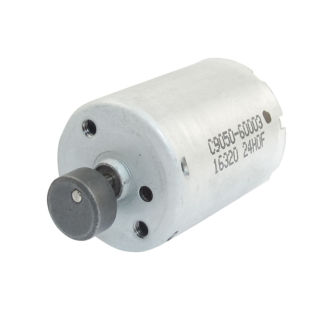3000-6000RPM DC 6-12V Dual Shaft Vibration Mini Motor
