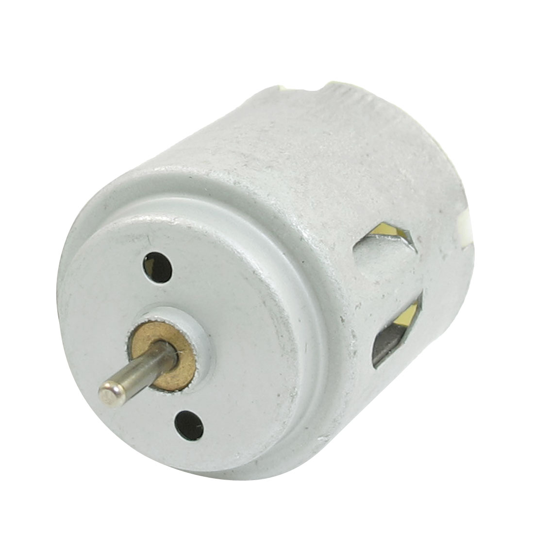 10500-16000RPM 6-12V High Torque Cylinder Magnetic Electric Mini DC Motor