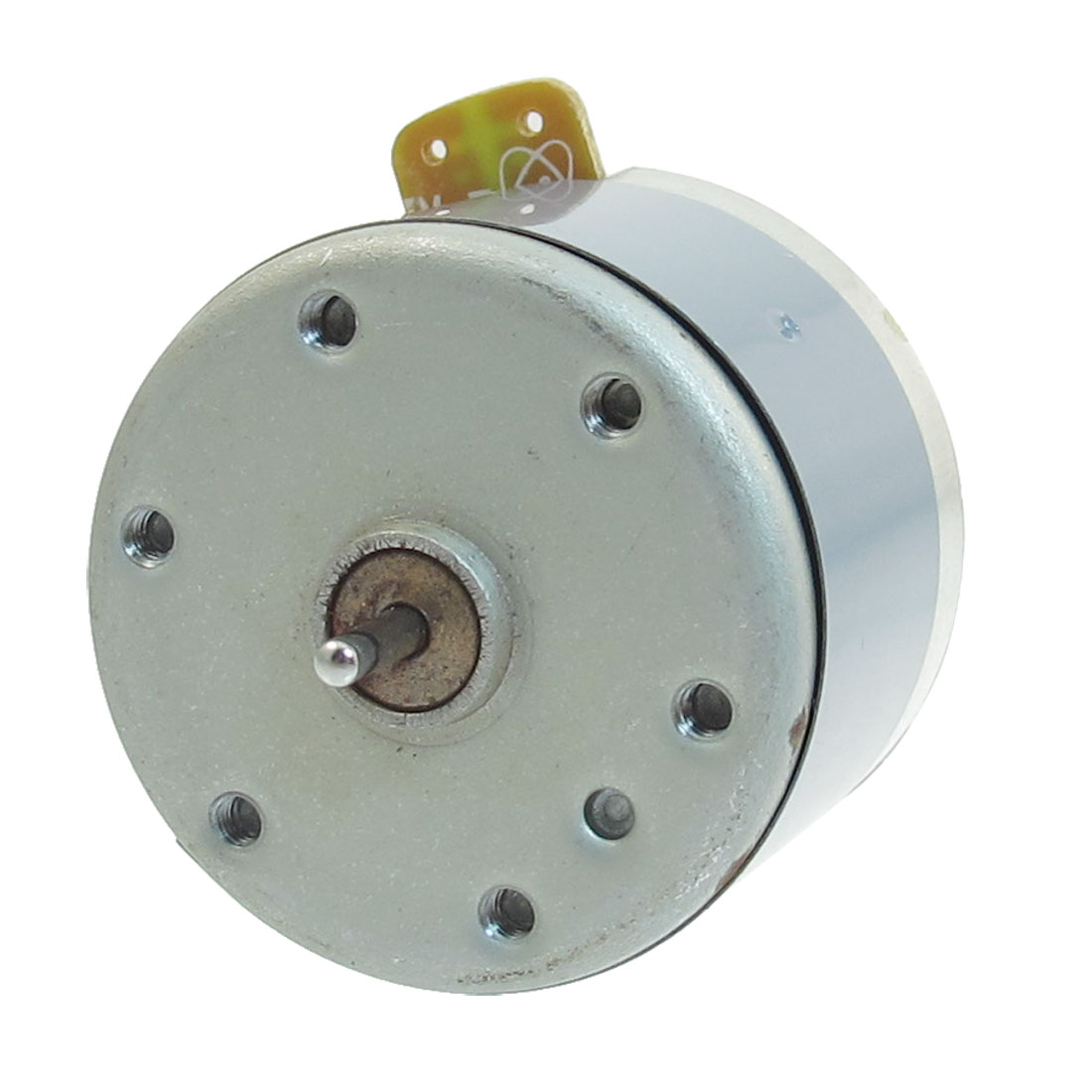 DC 6V 2400 RPM CD VCD DVD Mini Electric Spindle Recorder Motor EG-530AD