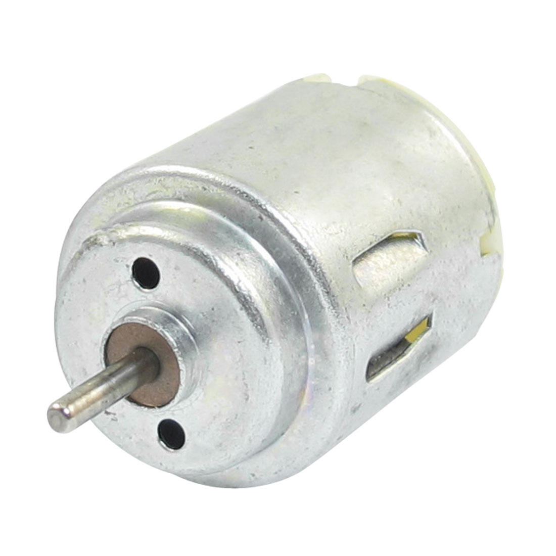6600-24000RPM 1.5-6V High Torque Cylinder Electric Mini DC Motor
