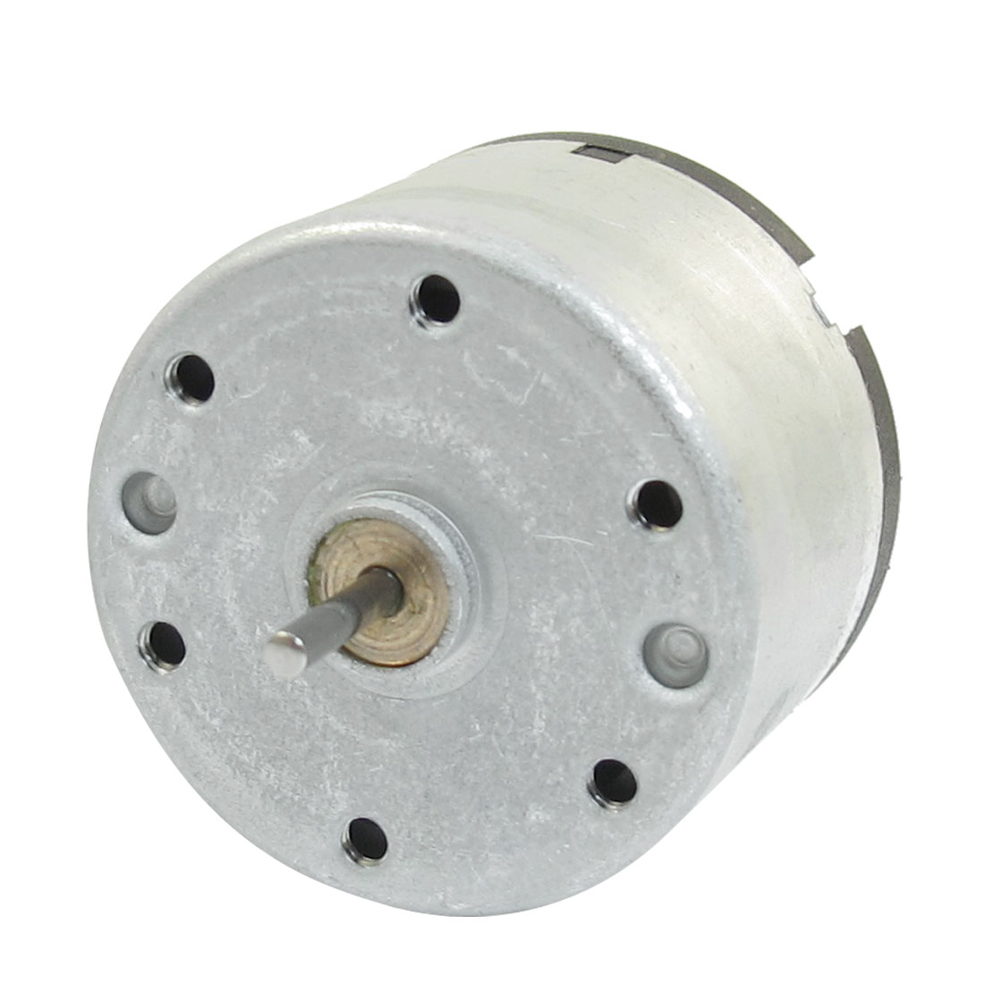 3000-6000RPM 12-24V High Torque Cylinder Electric Mini DC Motor