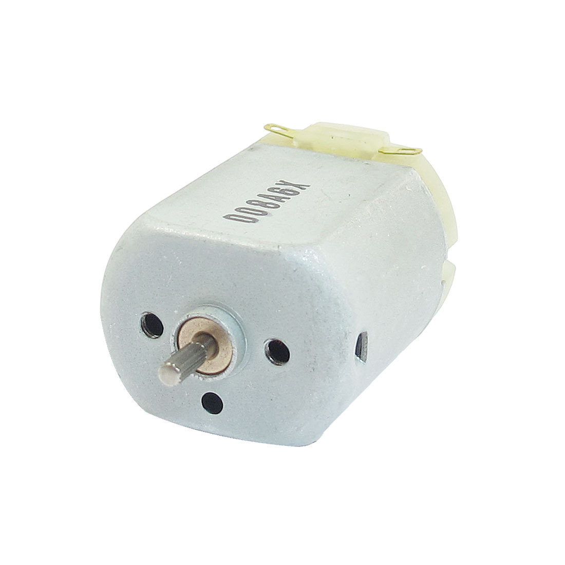 5200-21000RPM 3-12V High Torque Magnetic Electric Mini DC Motor
