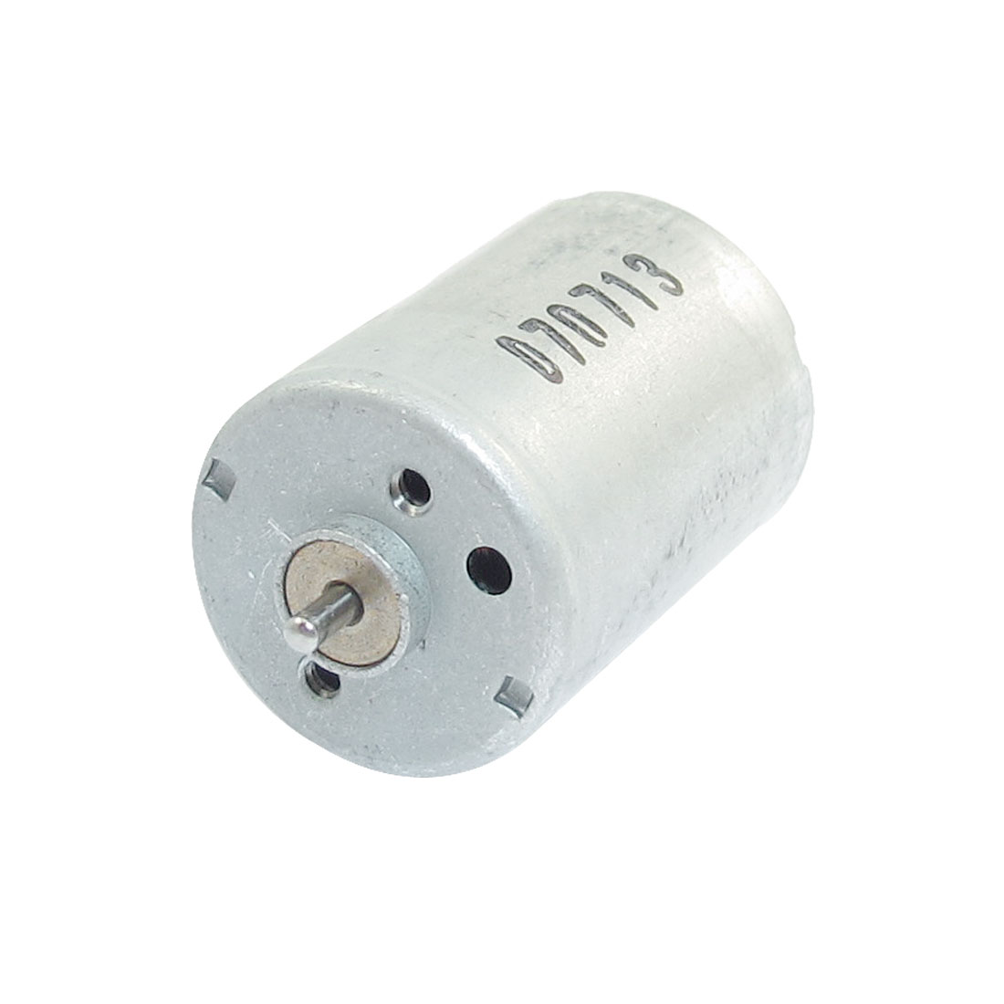 11000-23000RPM 3-6V High Torque Cylinder Electric Mini DC Motor