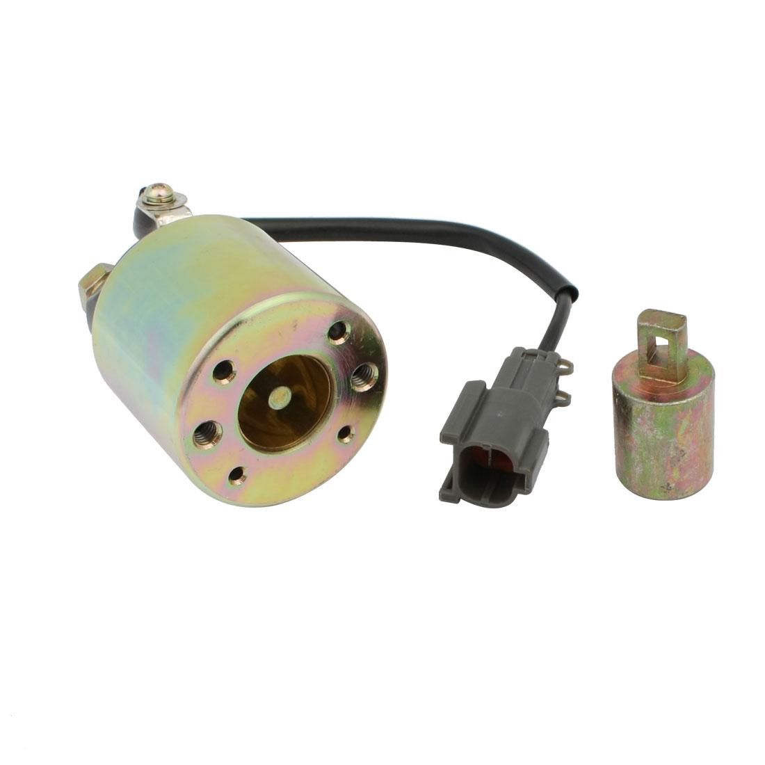23343-31U00 Car Vehicle Starter Magnetic Switch Repairing Part