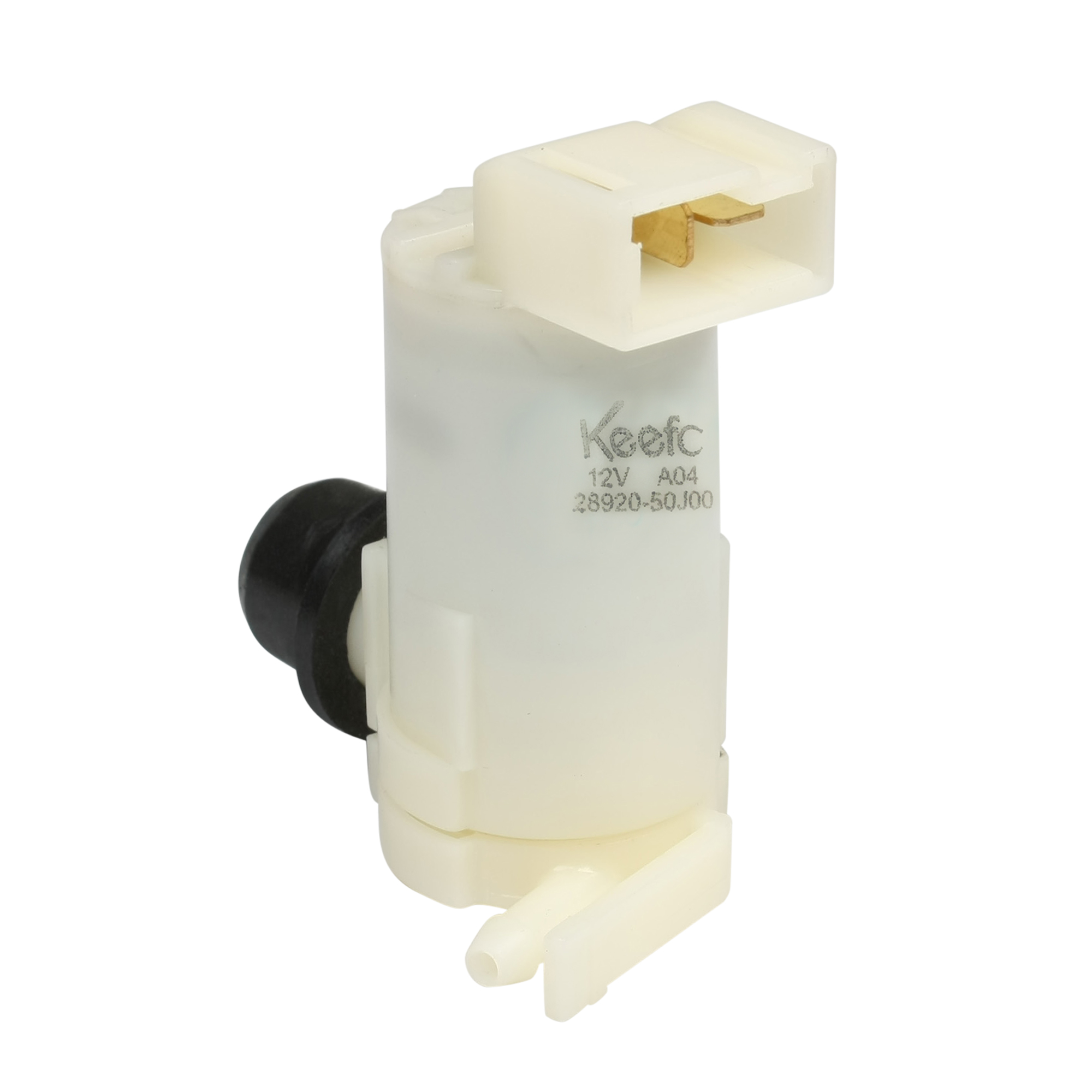 28920-50Y00 Automobile Car Windscreen Washer Pump Replacement Part