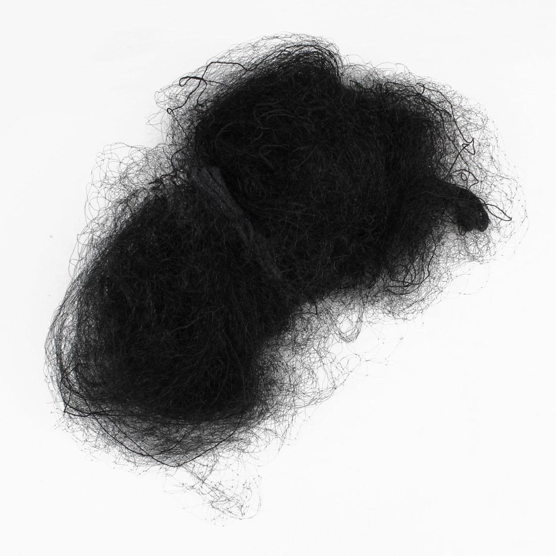 18M x 1.2M 18mm Hole Orchard Garden Anti Bird Netting Nylon Knotted Mist Net