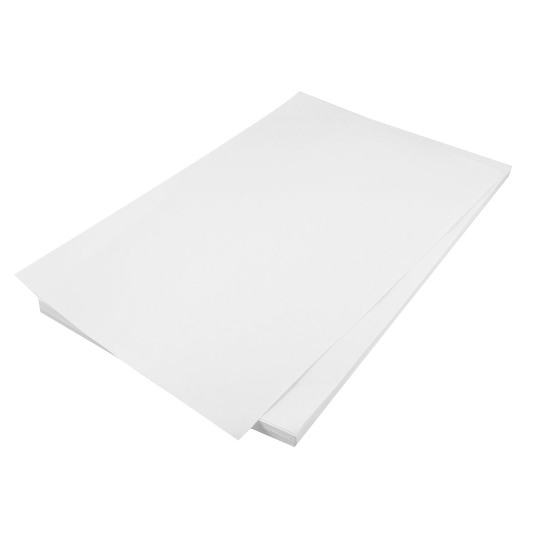 296 x 210mm A4 Smooth Printing Copy Office White Paper 100 Pcs