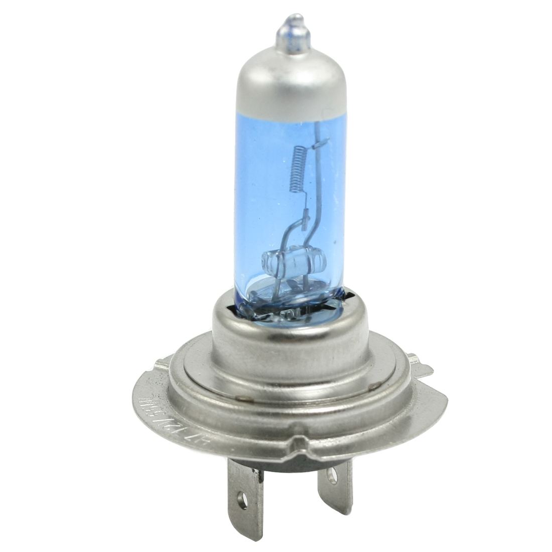 H7 55W DC 12V Vehicle Car Warm White Halogen Foglight Lamp Replacement Bulb