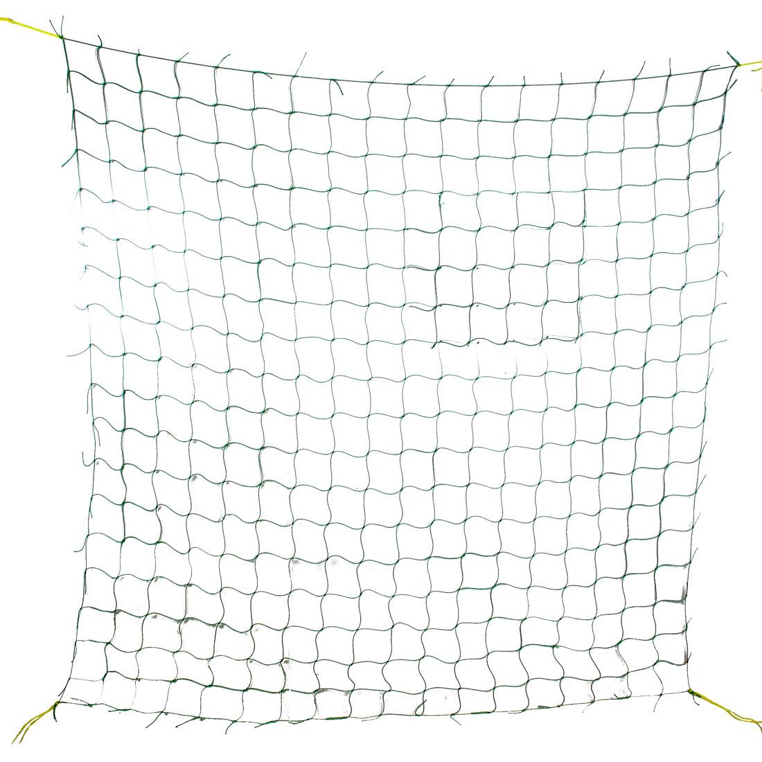 Gardening Practical Helpful Green Nylon Plants Climbing Fishnets 1.4m x 1m