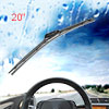 Windscreen Bracketless Wiper Blade Assembly for Auto Car Truck 500mm 20""