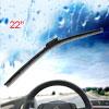 "Vehicle Car Bracketless Windscreen Wiper Blade 550mm 22"""