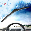 Van Car Truck Universal Bracketless Windshield Wiper Blade 475mm 19""