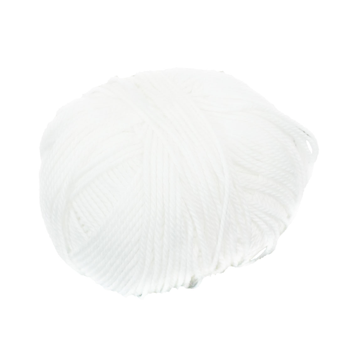 1.5mm Packaging Bookbinding Sewing White Linen Cord Twine Ball