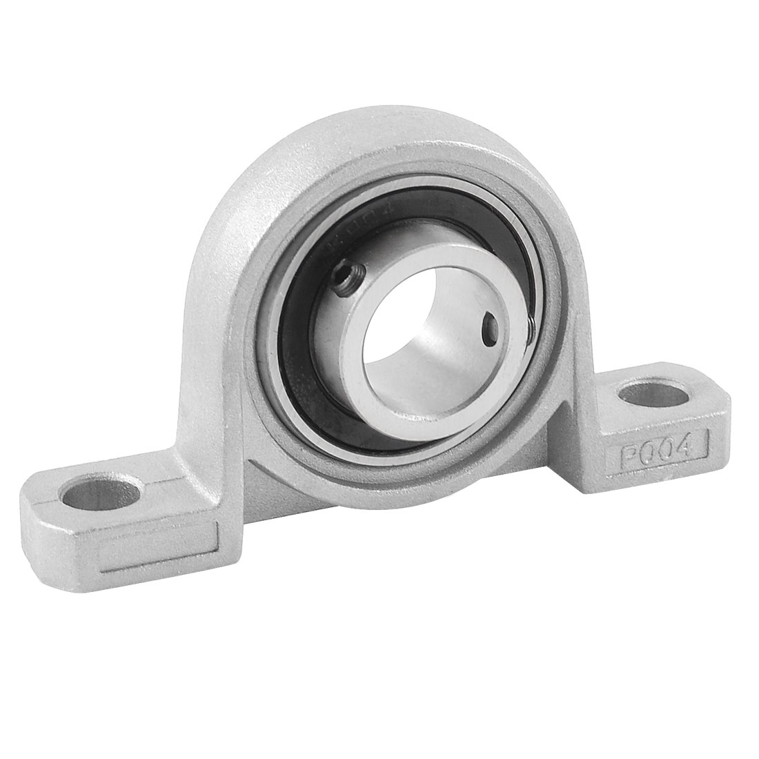 20mm Inner Dia Stainless Steel Self-adjust Pillow Block Ball Bearing
