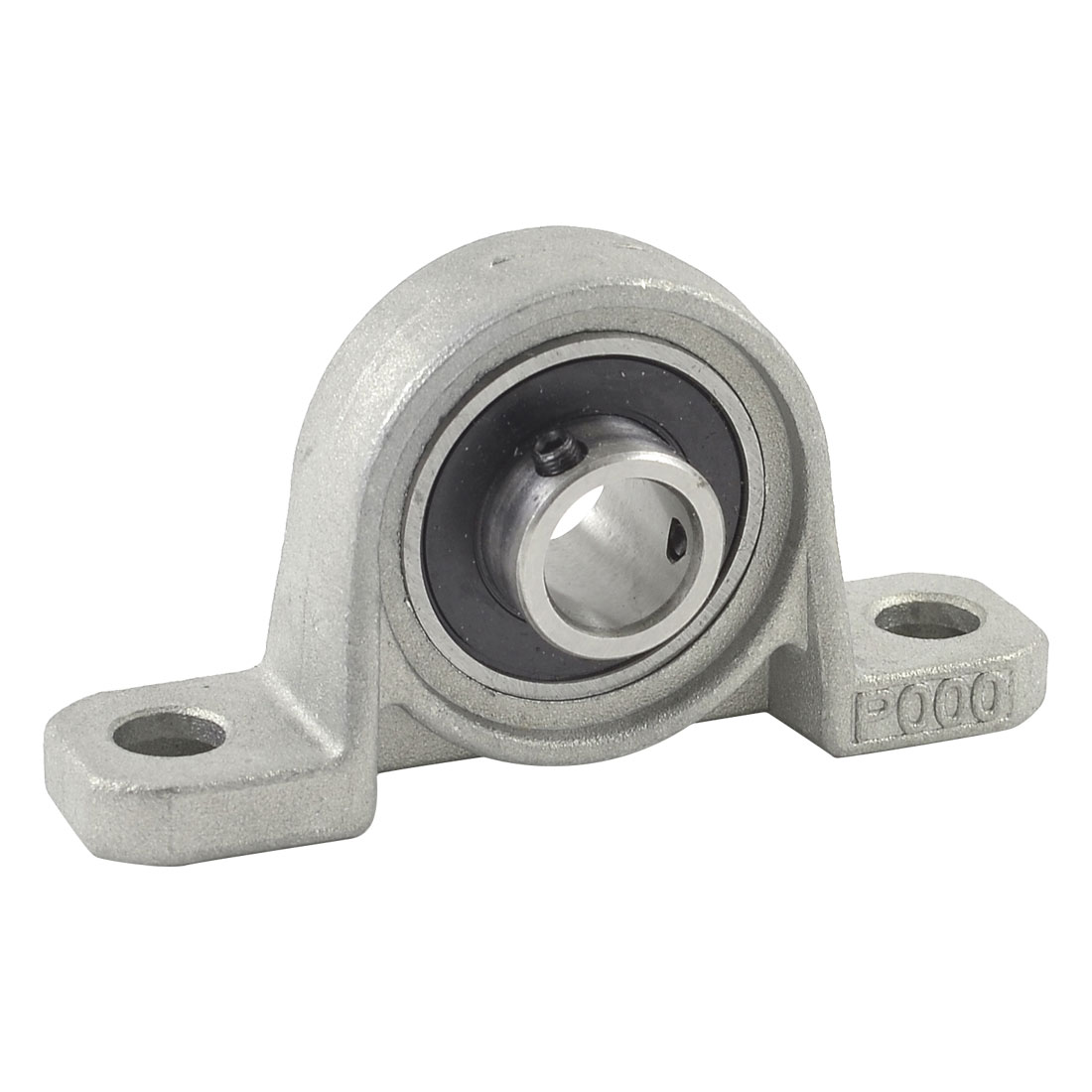 10mm Inner Dia Stainless Steel Self-adjust Pillow Block Ball Bearing
